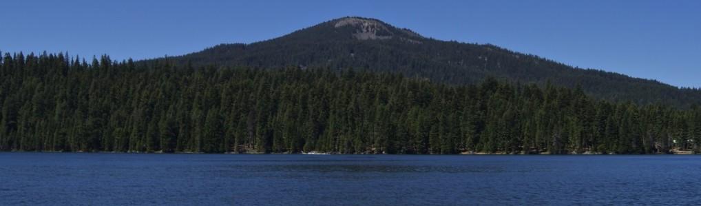 le lac Klamath
